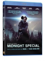 Jaquette Midnight Special