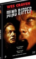 Jaquette Mind Ripper (Blu-Ray+DVD) - Cover A