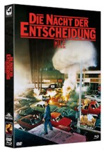 Jaquette Miracle Mile - Die Nacht der Entscheidung (Blu-Ray+DVD) Cover A