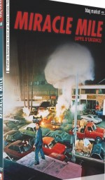Jaquette Miracle Mile (DVD)