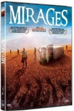 Jaquette Mirages EPUISE/OUT OF PRINT