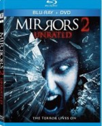 Jaquette Mirrors 2 (Unrated Edition Dvd + Blu Ray)