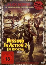 Jaquette Missing in Action 2