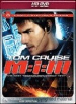 Jaquette Mission : Impossible III Special Edition