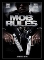 Jaquette Mob Rules
