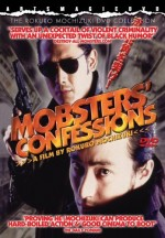 Jaquette Mobsters' Confession