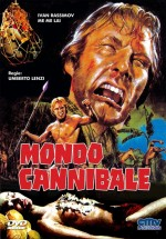 Jaquette Mondo Cannibale (Special Edition)