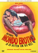 Jaquette Mondo Erotico EPUISE/OUT OF PRINT