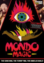 Jaquette Mondo Magic EPUISE/OUT OF PRINT