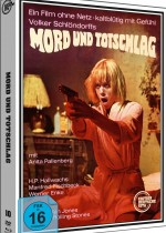 Jaquette Mord und Totschlag - Cover A