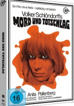 Jaquette Mord und Totschlag - Cover B