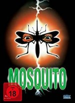 Jaquette Mosquito (Blu-Ray+DVD)