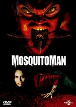 Jaquette Mosquito Man