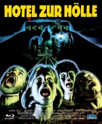 Jaquette Motel Hell (Cover A)