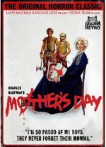 Jaquette Mother's Day