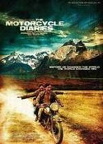 Jaquette MOTORCYCLE DIARIES