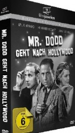 Jaquette Mr Dodd Geht Nach Hollywood