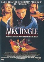 Jaquette Mrs Tingle