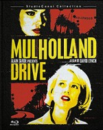 Jaquette Mulholland Drive