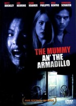 Jaquette Mummy an' the Armadillo