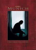 Jaquette Munich Collector's Edition