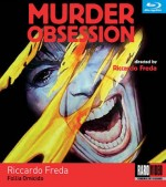 Jaquette Murder Obsession