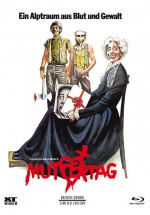 Jaquette Muttertag (Cover A)