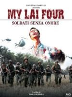Jaquette My Lai Four: Soldati Senza Onor