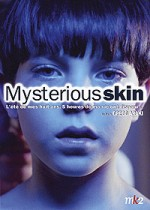 Jaquette Mysterious Skin