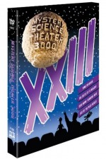 Jaquette Mystery Science Theater 3000: XXIII