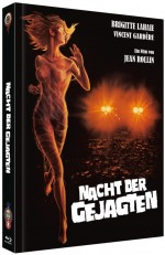 Jaquette  Nacht der Gejagten  (DVD + Blu-Ray) - Cover A EPUISE/OUT OF PRINT