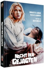 Jaquette  Nacht der Gejagten  (DVD + Blu-Ray) - Cover B EPUISE/OUT OF PRINT