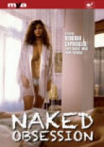 Jaquette Naked Obsession