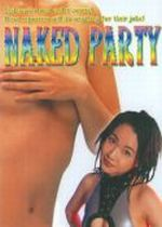 Jaquette NAKED PARTY