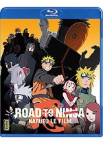 Jaquette Naruto - Le Film : Road to Ninja