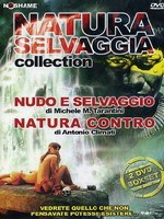 Jaquette Natura Selvaggia Collection EPUISE/OUT OF PRINT