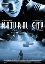 Jaquette Natural City Edition Collector