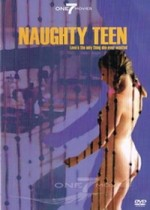 Jaquette Naughty Teen