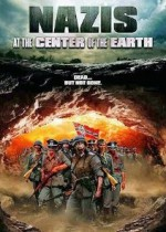 Jaquette Nazis at the Center of the Earth