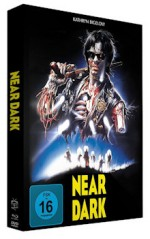 Jaquette Near Dark (Blu-ray + 2 DVD) - Cover A