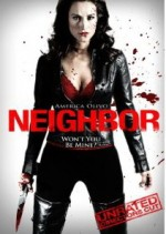 Jaquette Neighbor (Unrated Director's Cut)