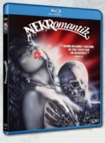 Jaquette Nekromantik (Cult Epics Limited Edition)