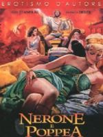 Jaquette Nerone E Poppea EPUISE/OUT OF PRINT