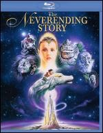 Jaquette Neverending Story