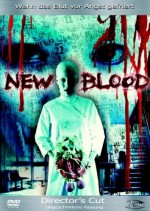 Jaquette New Blood: Director's Cut