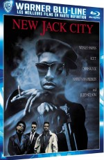 Jaquette New Jack City