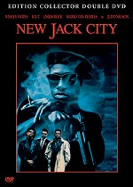 Jaquette New Jack City Edition Collector 2 dvd
