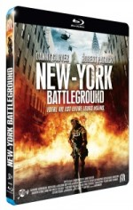 Jaquette New York Battleground