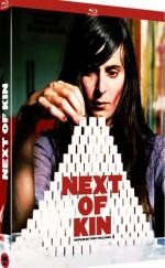 Jaquette Next of Kin - Combo Dvd + Blu-ray
