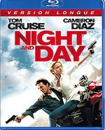Jaquette Night and Day (Version Longue)